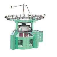 Best Gauge 22G - 28G Industrial Circular Knitting Machines , Computerized Jacquard Machine wholesale