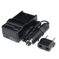 Best 12V DC AHDBT-401 Home Wall Car Quick Battery Charger With EU Adapter For GoPro Hero 4 wholesale