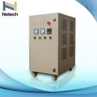 China Air Cooling Industrial ozone machine / long lifespan ozone generators 50 / 60HZ on sale