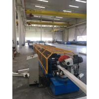 Best Computer Control Downspout Pipe Roll Forming Machine 8-12m / Min Working Speed wholesale