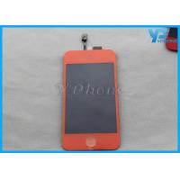 Best Durable IPod Touch 4 LCD Digitizer Replacement , 3.5 Inch wholesale