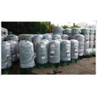 Best Double Sided Welding Compressed Air Storage Tank Carbon Steel / Low Alloy Steel wholesale