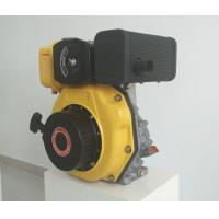 Best Professional 3.68kva One Cylinder Small Diesel Engine 1500rpm With Recoil Starter wholesale