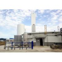 Automatic Control Cryogenic Nitrogen Plant , ASU Air Separation Plant Large Skid Mounted