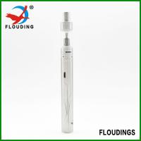 Best Portable rechargeable Vapor E Cig / 30 wattage slim smoking vaporizer pen side usb wholesale