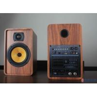 Best Portable  Audio System Active Multimedia Hi-Fi Bookshelf Blue tooth  Speaker wholesale
