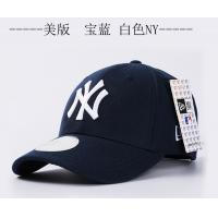 Cheap In stock new era baseball cap ny caps male and female caps peaked cap 19 styles for sale