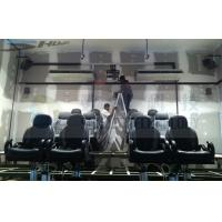 Best Projectors 5d Movie Theater Motion Chair With Screen System wholesale
