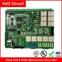Best FR4 Industrial Control Custom PCB Boards For Power monitoring board wholesale