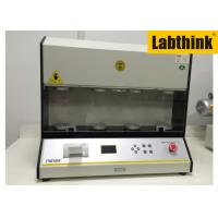 Best FDT-02 Gelbo Flex Tester , Gelbo Flex Resistance Tester 4 Test Stations wholesale