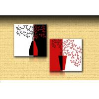 Best MDF frameless decorative painting wholesale