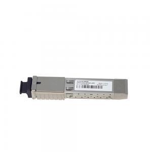 Best TX1310nm RX1490nm GPON ONU Optical SFP Module wholesale
