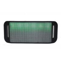 Wireless Outdoor Solar Powered Bluetooth Speaker With FM Radio Function