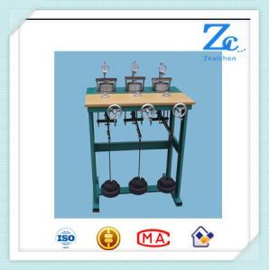 Best C020 Soil High Pressure Triplex Consolidation Testing Apparatus wholesale