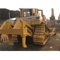 Best Used CAT D7H bulldozer with ripper , used CAT D7H dozer on sale wholesale