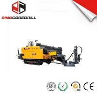 Best 18tons horizontal drilling drilling rig equipped with two-speed power head wholesale