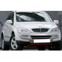 Best Ssangyong Kyron Front Guard , Customized Durable ABS Bumper Cover wholesale
