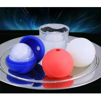 Best Custom made Silicone ice-sphere mold for Bar wholesale