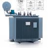 Buy cheap 11kv 22kv 33kv kva power distribution transformer from wholesalers