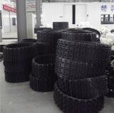 Supplier for High Quality Small Robot Rubber Track (135*18.5*42)