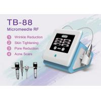 Best Portable Monopolar RF Fractional Micro Needle Stretch Mark Removal Machine wholesale