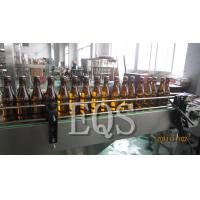 Best Beer 3 in1 Washing Filling Capping Machine wholesale