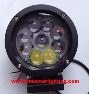 Best 60W IP68 water-proof LED work light wholesale