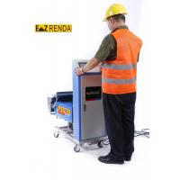 Best Portable Positioning Automatic Rendering Machine PC Control 50HZ 220V 0.5 KW wholesale