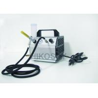 Best Auto Stop Airbrush Tattoo Kit with Oil-less Piston Air Compressor and Cup 220 - 240V/50HZ wholesale