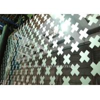 Best PVD Cold Rolled Stainless Steel Sheet 304 Thickness 2MM with Brass Colour wholesale