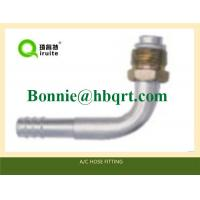 Best Economic new arrival auto air conditioning hose fitting wholesale