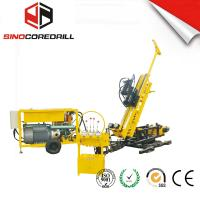 Best 75kw Motor Power Hydraulic Underground Core Drilling Rig With NQ 500m wholesale