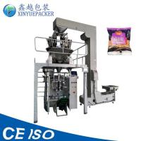 China Vertical Type Multihead Weigher Packing Machine / Cotton Candy Packing Machine on sale