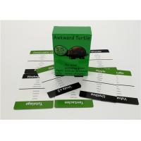 Best Offensive Card Game Awkward Turtle Cards Game With Different Size 90pcs wholesale