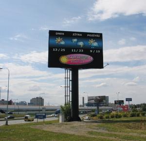 Best LED display billboard wholesale