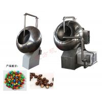 Best Chocolate Coating and Polishing Machine wholesale