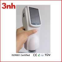 Best SPECTROPHOTOMETER FOR color-shifting micro-flakes of thin film with d/8 geometry wholesale