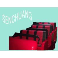 Cheap Popular 5D Theater Equipment with Motion Chair and Special Effect System for sale
