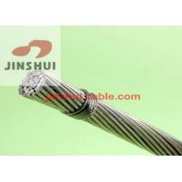 Best 479 Sq Mm AAAC YEW Conductor , 37 Stranded All Aluminium Alloy Conductor wholesale