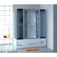 China Steam shower room  ALF-S60403 on sale