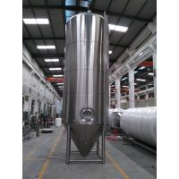 Details of stainless steel beer fermentation tank aisi 304 for Craft a brew fermenter