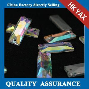 Best cheap price sew on glass rhinestones,ab glass rhinestone ,wholesale sew on glass rhinestones wholesale