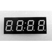 Best Standard 5 digits 7 segment display 0.56 digits height Red color wholesale