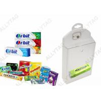 Best Hypermarket Chewing Gum Security Safe Box AM + RF Simple And Stable wholesale