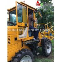 Best Sugarcane Combine Harvester 4zl-15, wholesale