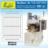 Quality Best price X Y Axis Feeder automatic welded wire mesh machine wholesale
