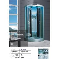 Quality 90x90cm steam shower cabin/European design shower room/shower booth wholesale