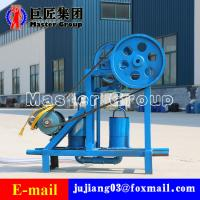 Best Inner suction pump wa ter well drilling machine Well killing machine for sale wholesale