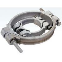 Best Stainless Hose Clamps Heavy Duty , Hose Clamps Heavy Duty for Mining industry wholesale