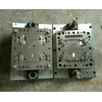 Best 4 Station Metal Stamping Die AISI D2 For Electronics Bracket wholesale